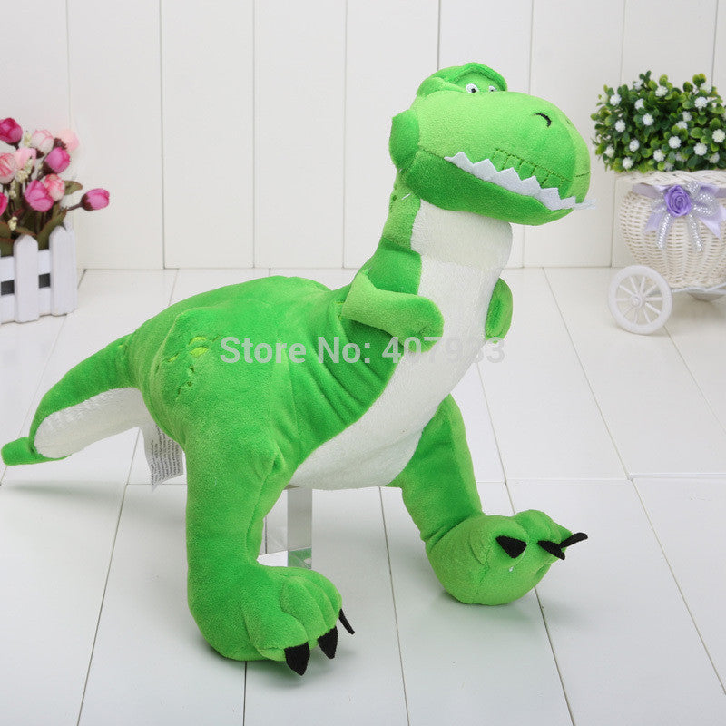 "11""  28cm Toy Rex Dinosaur Plush Dolls Soft Toy"
