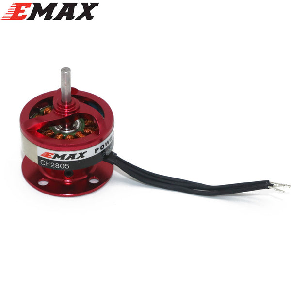 1pcs EMAX CF2805 2840KV Outrunner Brushless Motor for rc airplane