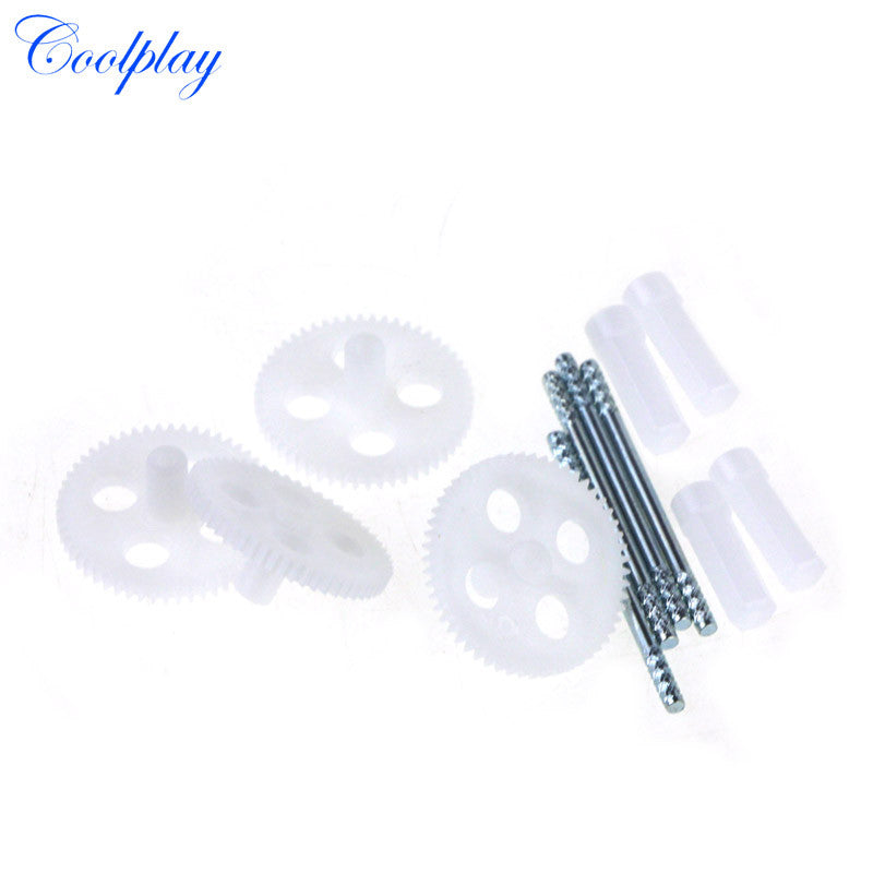 Wholesale Original Principal axis Gear (Supporting Small hexagon ) For