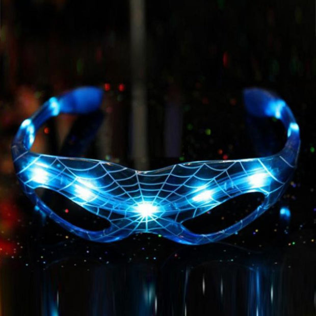 New Year for Spider Man style Baby Kids Christmas Gifts luminous