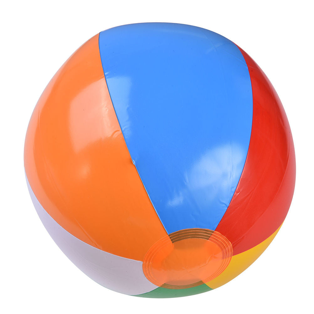 1Pc  Soft Toys Toy Balls 23CM Baby Kids Beach Pool Play Ball