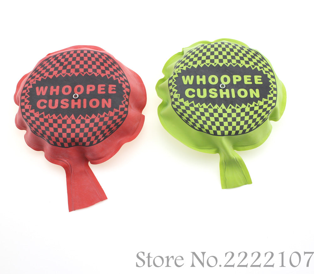 1pc Medium Sizes Funny Whoopee Cushion Jokes Gags Pranks Maker