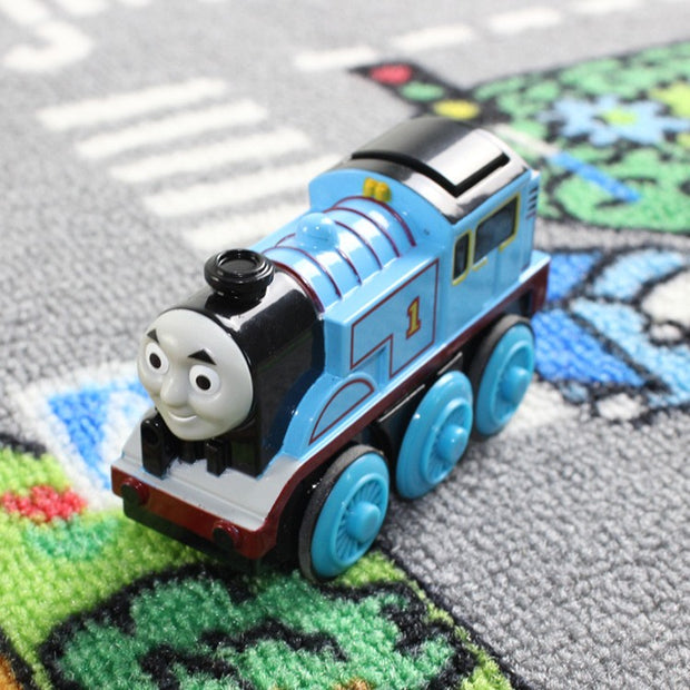 Thomas & His Friends-New Diecast Metal Thomas Electric Train Toys