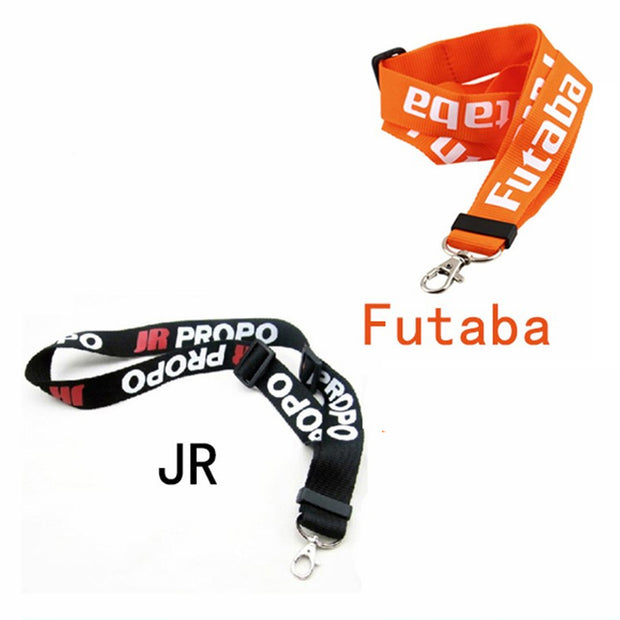 Adjustable Length Lanyard JR FUTABA Straps High Quality for RC