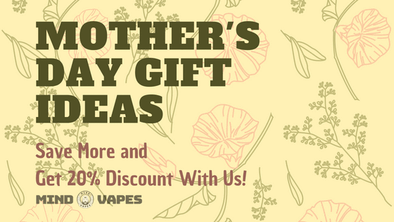Mother's Day Gift Ideas 2018 : Save More & Get 20% Discount With Us!