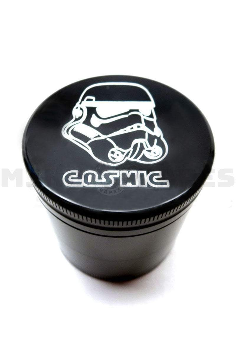 "Cosmic Case - Small 4 Piece Grinder ""Storm Trooper"" Limited Edition"