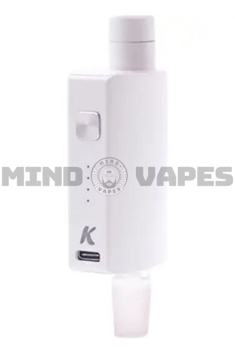 Kandypens Session eNail / 2 in 1 Vaporizer