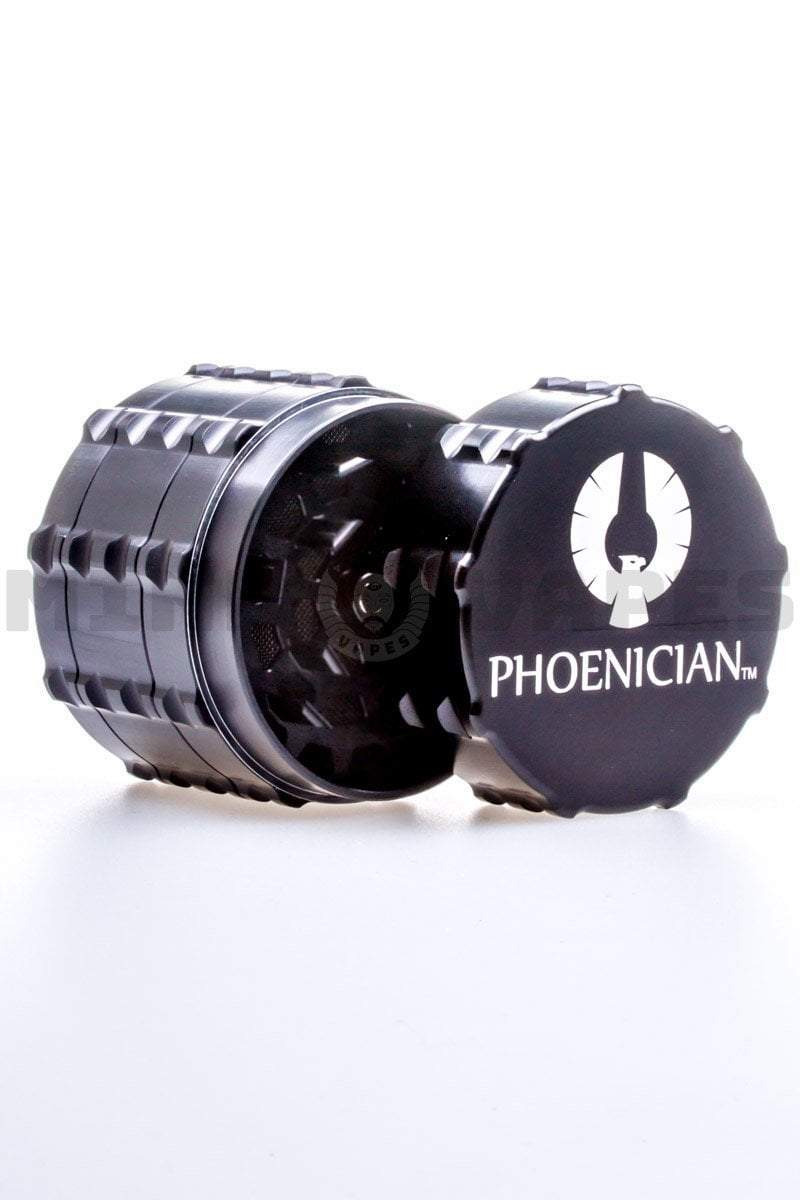 Phoenician Engineering - Medium 4 Piece Grinder