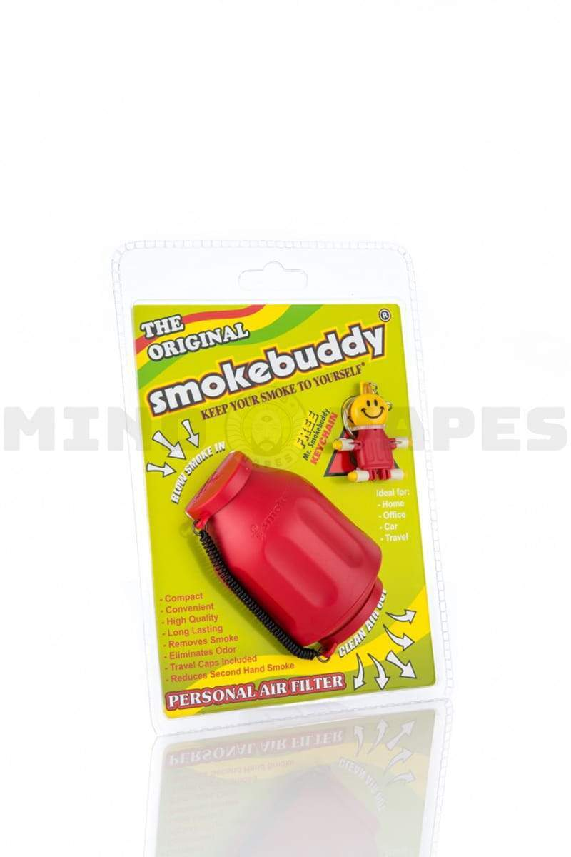 Smokebuddy - Original Personal Air Filter