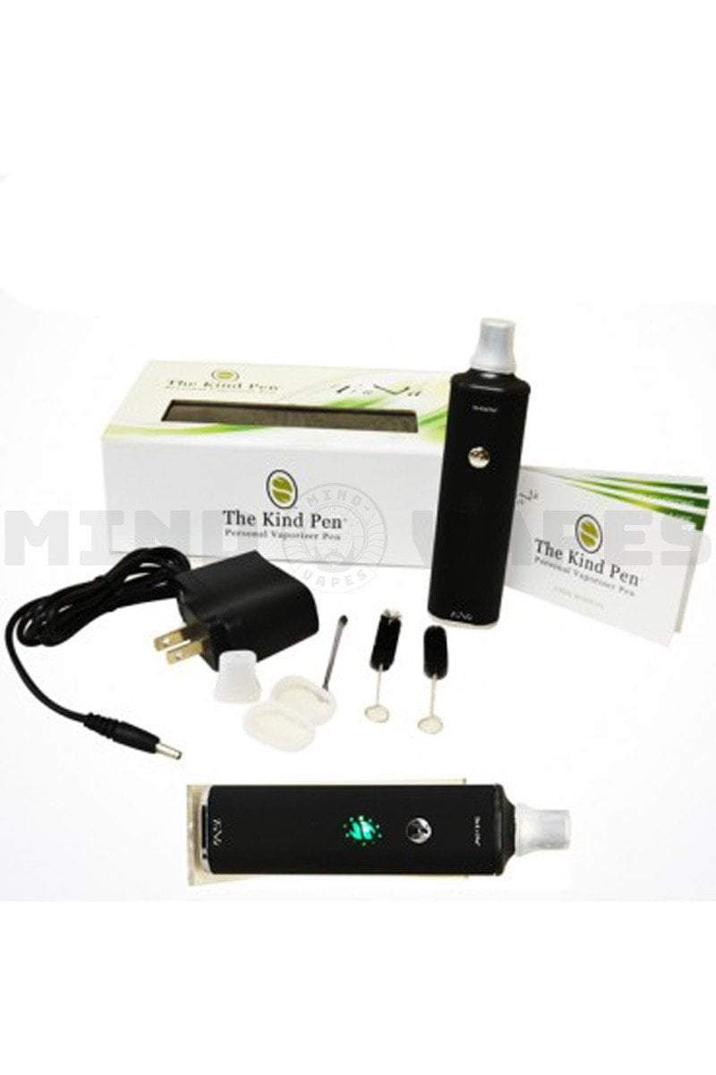 The Kind Pen - TruVa Vaporizer Kit for Flower