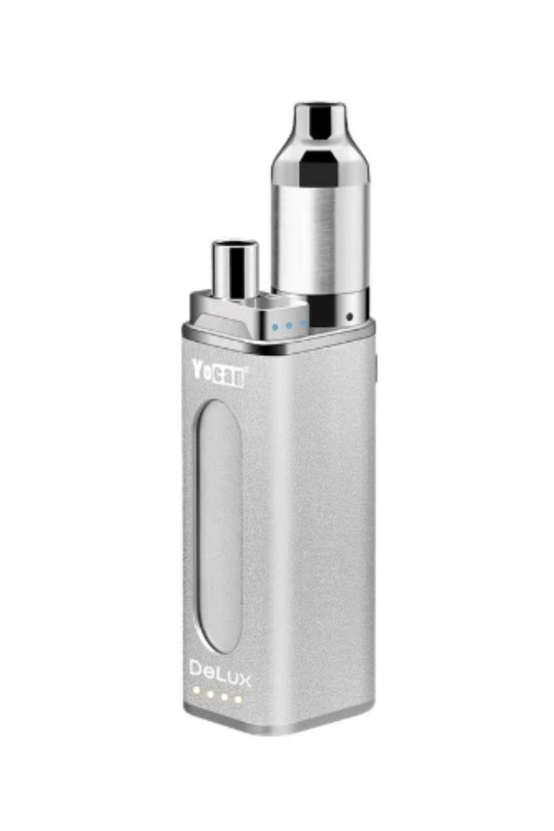 Yocan - Delux 2-in-1 Vaporizer