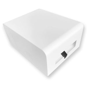 DNP 620 Printer Cover with Built In Catch Tray