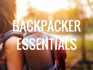 backpacker-essentials