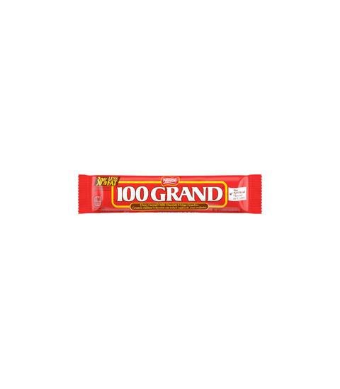 100 Grand Chocolate Bar - Pink Dot