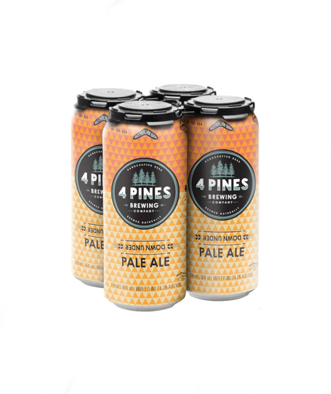 4 Pines Brewing - Pale Ale