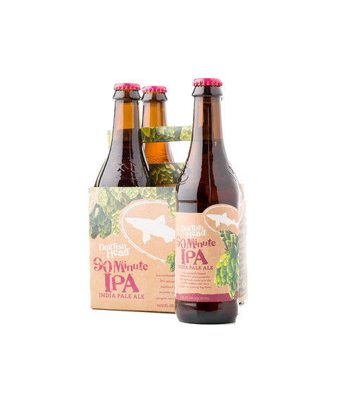 Dogfish Head 90 Minute IPA - Pink Dot