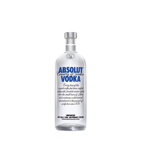 Absolut - Pink Dot