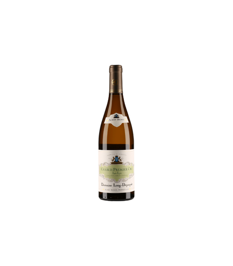 Albert Pic Chablis Saint Pierre, Burgundy | tasting notes, market ... | 549x480