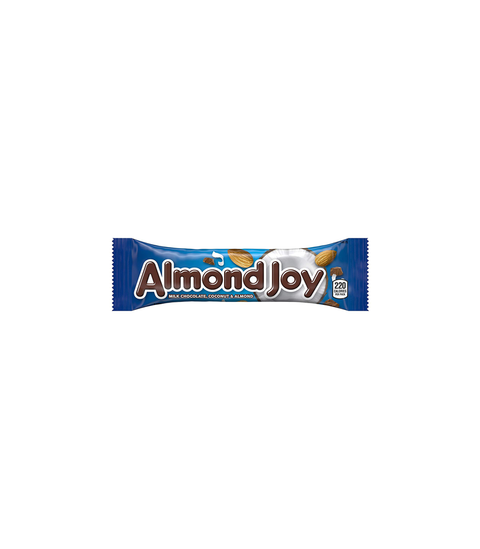 Almond Joy - Pink Dot