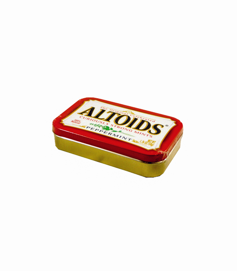 Altoids - Pink Dot