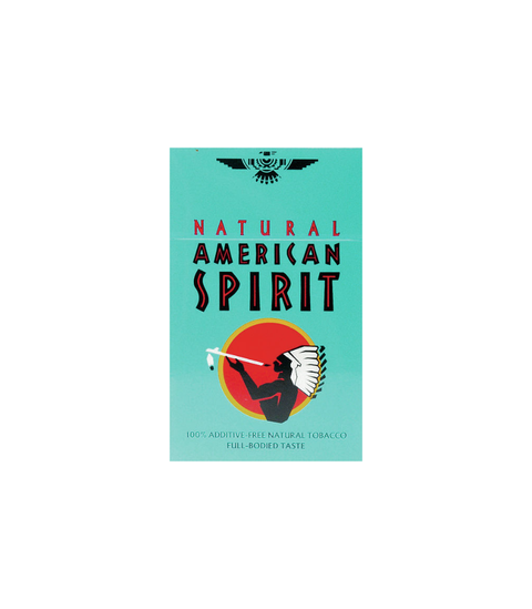 American Spirit Medium (Sage Box) - Pink Dot