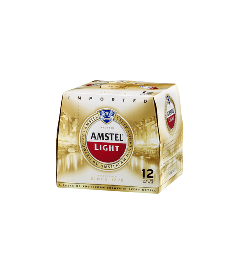 Amstel Light - Pink Dot