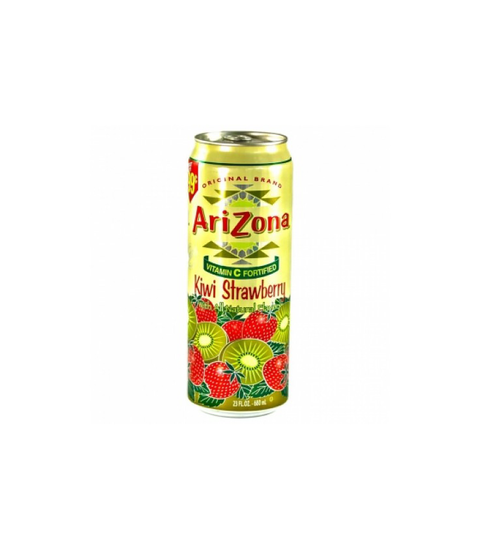 Arizona Iced Tea - Kiwi Strawberry - Pink Dot