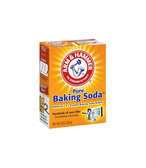 Arm And Hammer-Baking Soda - Pink Dot