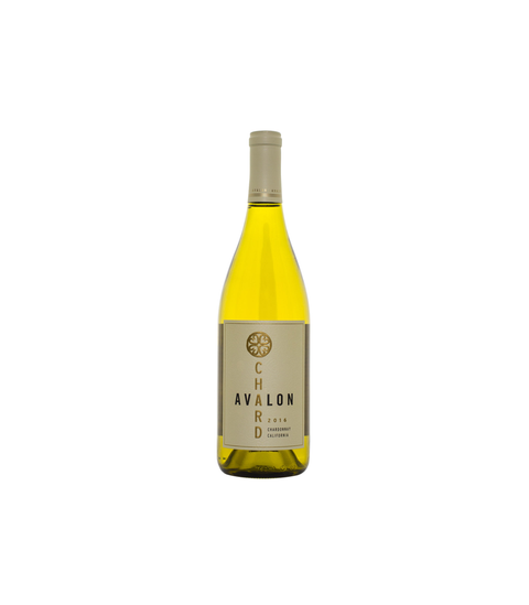 Avalon Chardonnay 2016 - Pink Dot