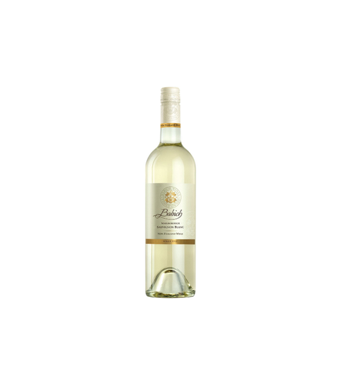 Babich Marlborough Sauvignon Blanc - Pink Dot