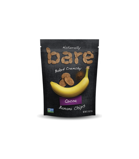 Bare Snacks - Pink Dot