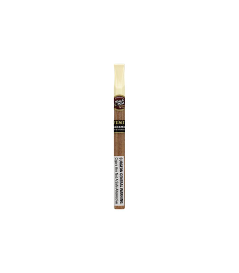 Black & Mild Casino Single