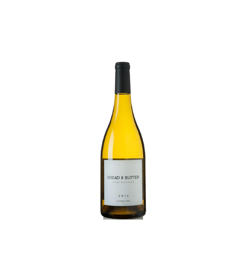 Bread & Butter Chardonnay 2016 - Pink Dot