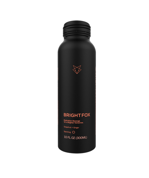Brightfox - Grapefruit Ginger Sparkling