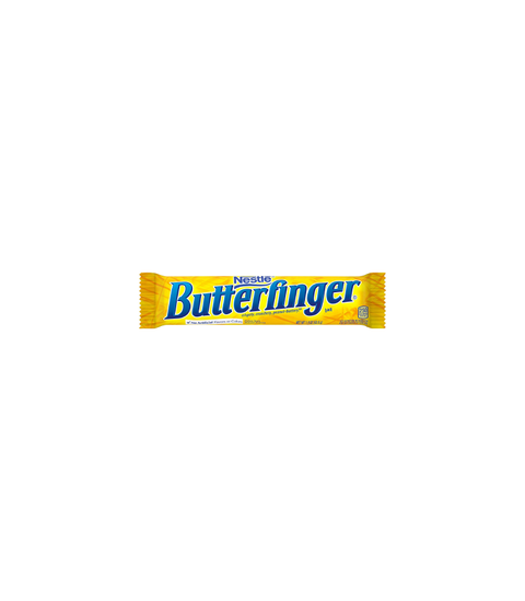 Butterfinger Candy - Pink Dot