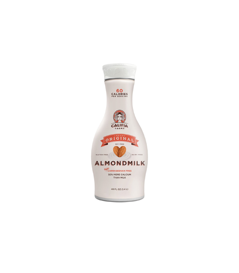 Califia Farms - Almondmilk - Pink Dot