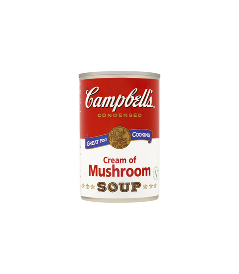 Campbell's Soup - Pink Dot