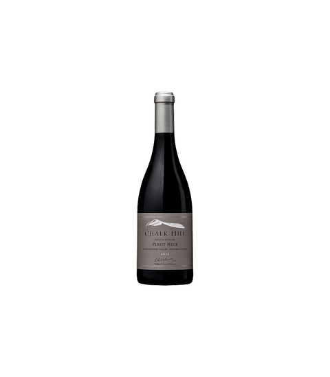 Chalk Hill Sonoma Coast Pinot Noir 2015 - Pink Dot