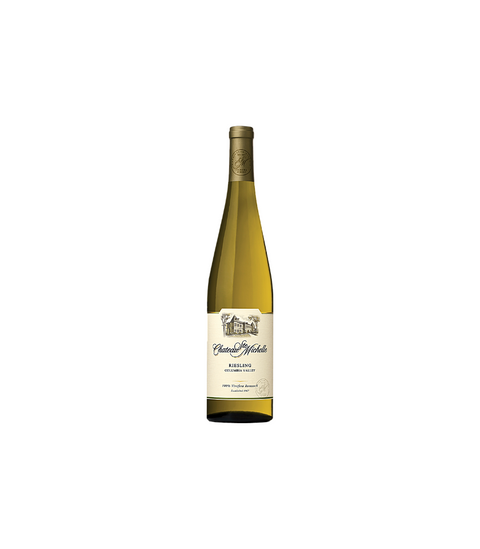 Chateau Ste. Michelle Riesling - Pink Dot