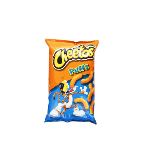 Cheetos - Puffs - Pink Dot
