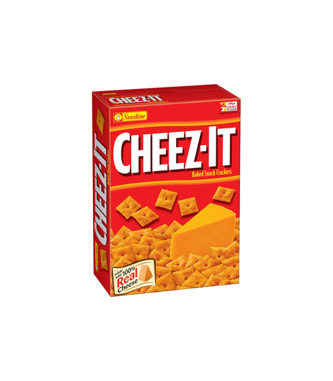 Cheez-It Original - Pink Dot