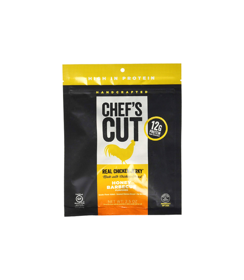 Chef's Cut Real Jerky - Pink Dot