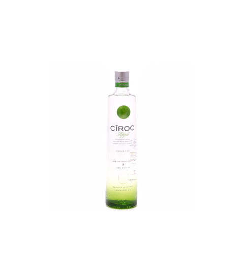 Ciroc Vodka - Apple - Pink Dot