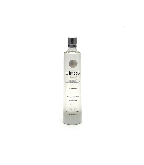 Ciroc Vodka - Coconut - Pink Dot