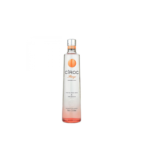 Ciroc Vodka - Mango - Pink Dot