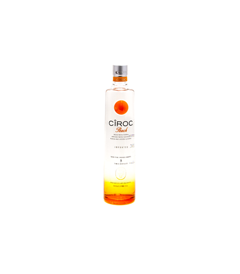 Ciroc Vodka - Peach - Pink Dot