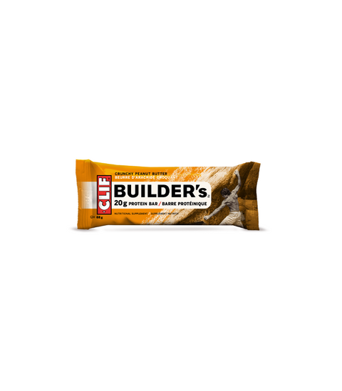 Clif Builder's Bar - Pink Dot