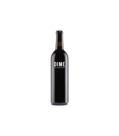 DIME Red Blend 2016 - Pink Dot