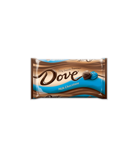Dove Chocolate - Pink Dot