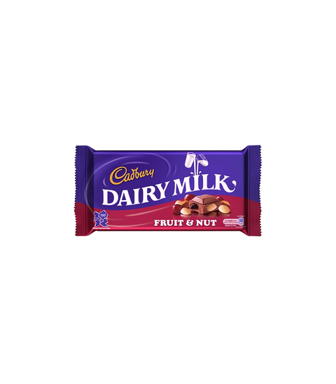 Cadbury Dairy Milk Chocolate Bar - Pink Dot